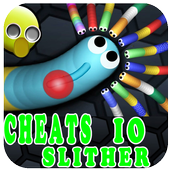 Cheats for Slither io icon