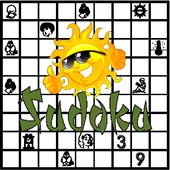 Z-Sudoku icon