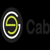 GGCab Driver icon