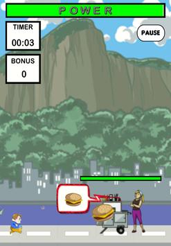 Go Guguti! Go! Free screenshot 1