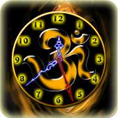 God Clock Live icon