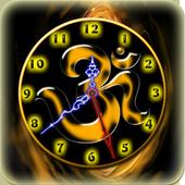 God Clock Live icon