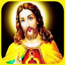 Magic Jesus Live Wallpaper APK