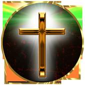 Jesus God Live Wallpaper icon