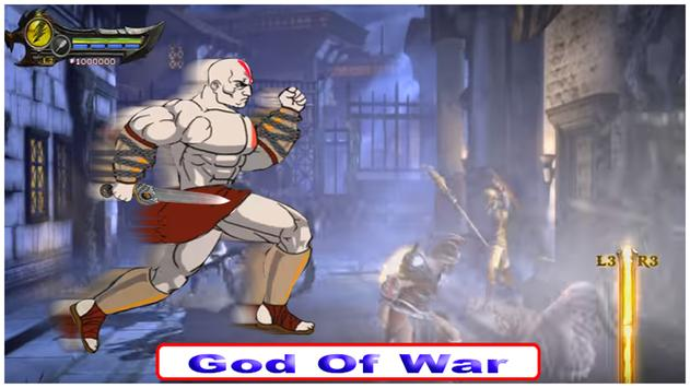 God of battle 2017 apk screenshot