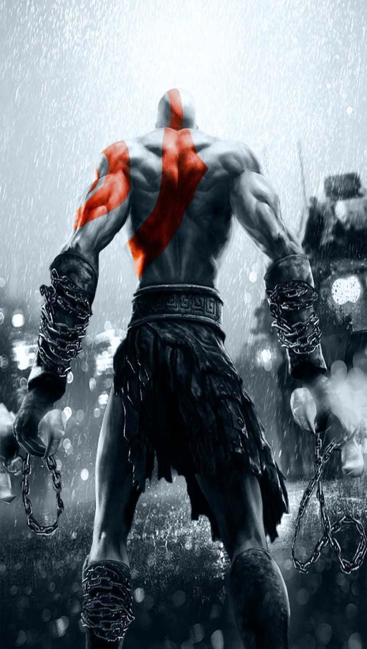 God Of War Wallpaper Hd For Android Apk Download