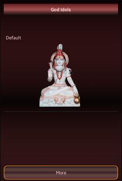 Shiv Ji Aarti And 3D Temple screenshot 3