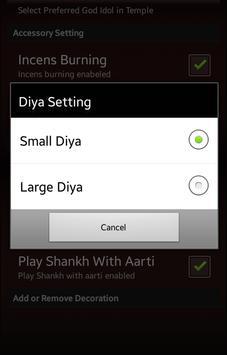 Shiv Ji Aarti And 3D Temple screenshot 6