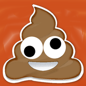 The greatest fart app ever icon