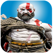 Wallpapers For God Of War 4 Games  HD icon