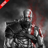 God of War Wallpapers HD 2018 icon