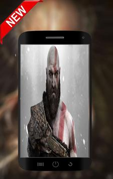 God of War Wallpapers HD 2018 screenshot 4