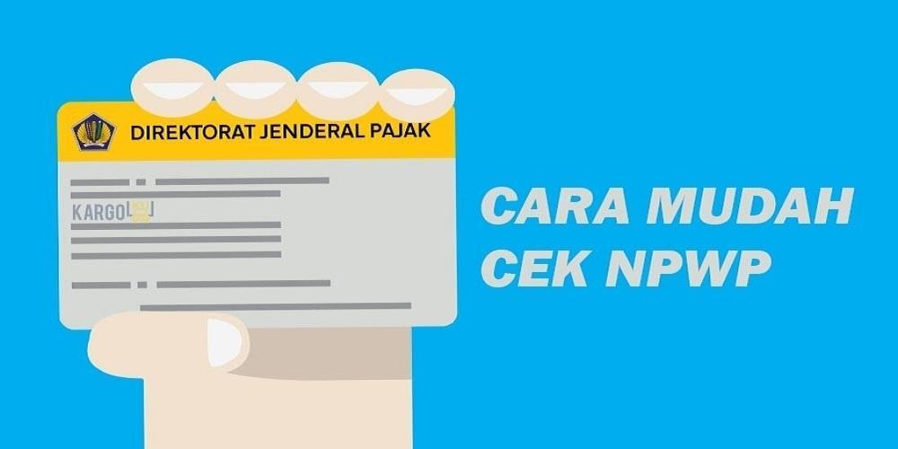 Cek Npwp For Android Apk Download