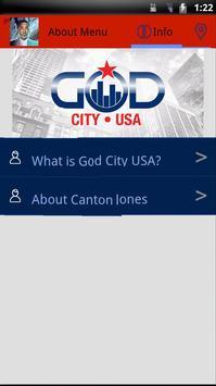 Canton Jones App screenshot 3