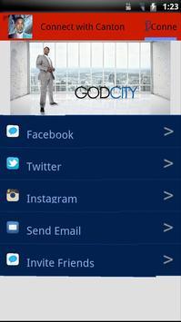 Canton Jones App screenshot 2