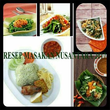 Resep Masakan Nusantara 2017 apk screenshot