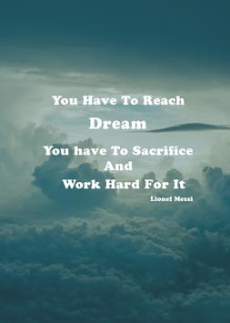 Motivation Quotes apk screenshot