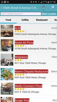 Chicago Bus Tracker (CTA) screenshot 6