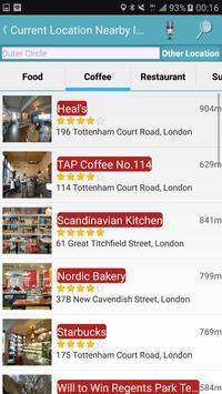 London Bus & Tube Tracker screenshot 5