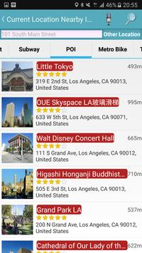 Nearby Places - Everything apk screenshot