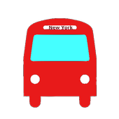 NYC Bus Tracker icon