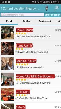 NYC Bus Tracker screenshot 5