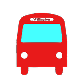 Wellington Bus Tracker icon