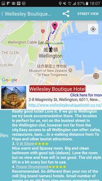 Wellington Bus Tracker screenshot 7