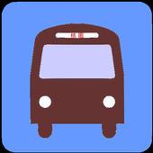 Taoyuan Bus Timetable icon