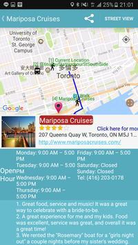 Toronto Bus Tracker screenshot 5