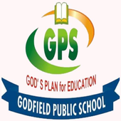 GodField Public School Saharanpur icon