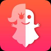 Ghost Lens ikon