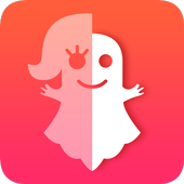 Ghost Lens Free icon
