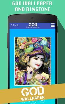 All God HD Wallpaper +Ringtone apk screenshot