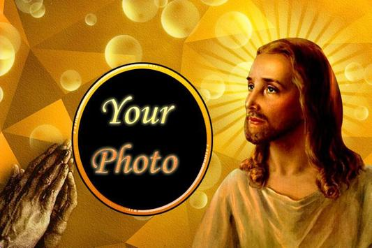 God Jesus Photo Frames screenshot 7