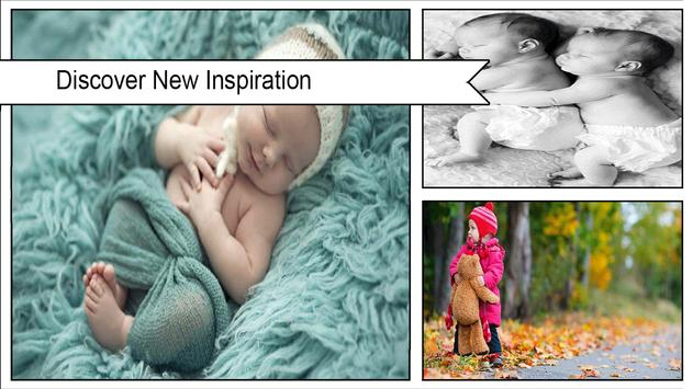 Baby Wallpaper apk screenshot
