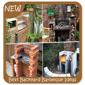 Best Backyard Barbeque Ideas icon