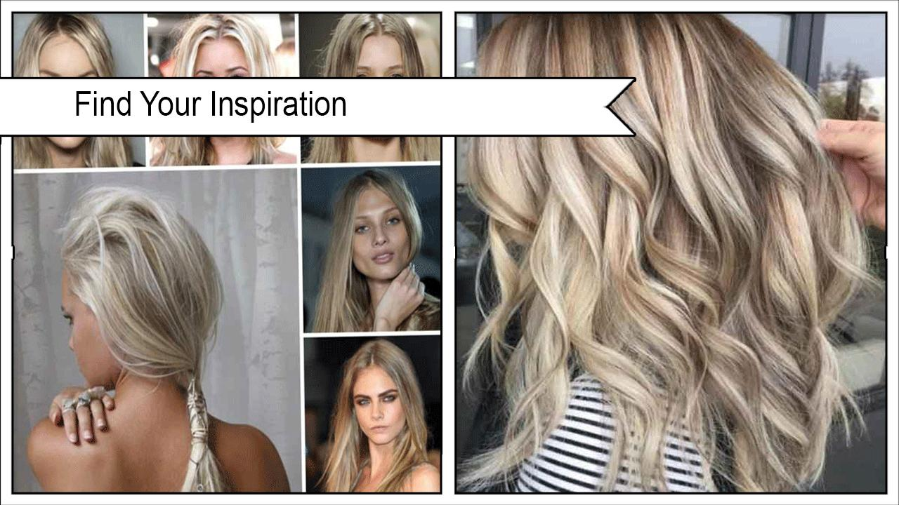 Best Blonde Hair Color Ideas For Android Apk Download