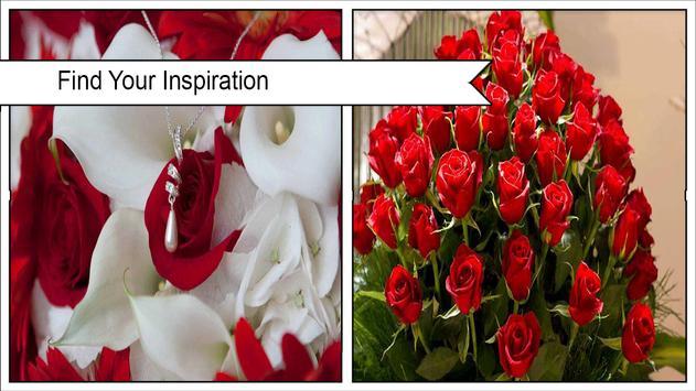 red rose beautiful wallpaper poster