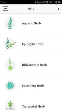Endemic Plants screenshot 1