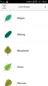Endemic Plants screenshot 2