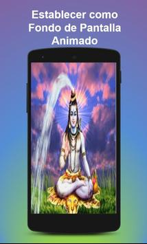 Lord Shiva Image screenshot 1