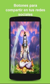 Lord Shiva Image screenshot 2