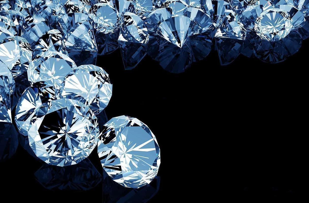 Diamantes Fondos Pantalla Animados For Android