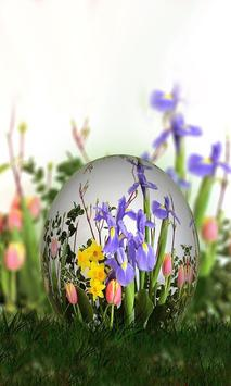 Easter Spring HD LWP apk screenshot