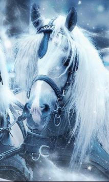 Horses Amazing 2017 LWP screenshot 1