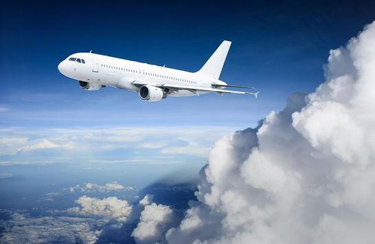Air airliner puzzle screenshot 1