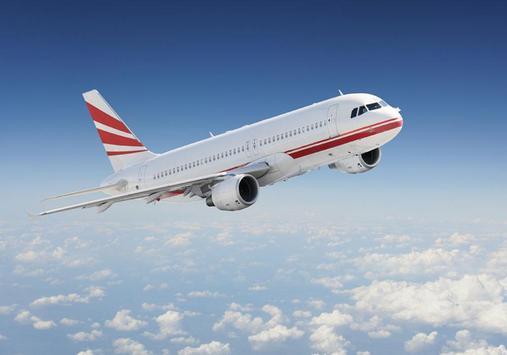 Air airliner puzzle screenshot 4