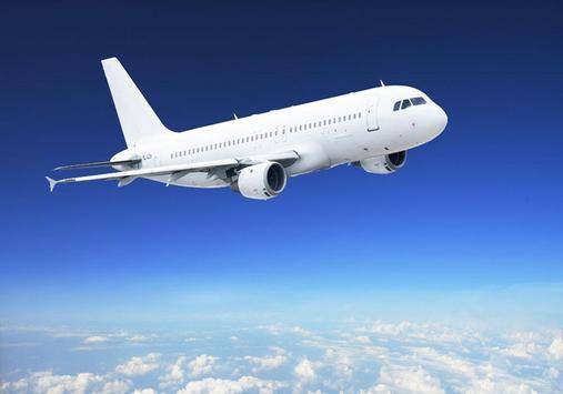 Air airliner puzzle screenshot 6