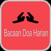 Bacaan Doa Harian icon